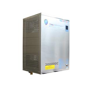 微压蒸汽发生器
