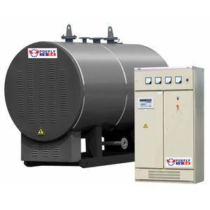 卧式电加热热水锅炉(CWDR)