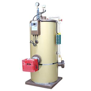 免报检型燃油气蒸汽发生器 30-100kg/h