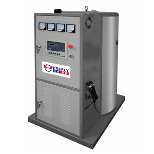 立式电加热热水锅炉(CLDR)