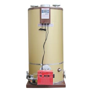 立式燃油/燃气热水锅炉