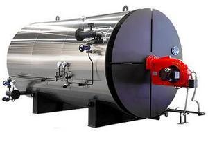 燃油/燃气导热油锅炉